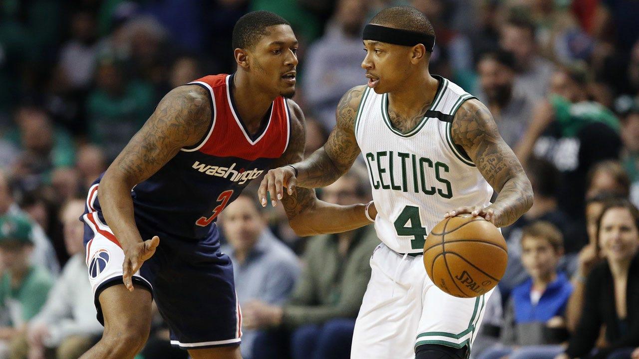 NBA Postseason Roundup