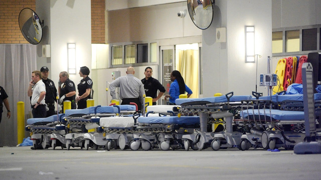 OK Congressmen Ready To Back New Healthcare Plan Despite Lack Of Detail