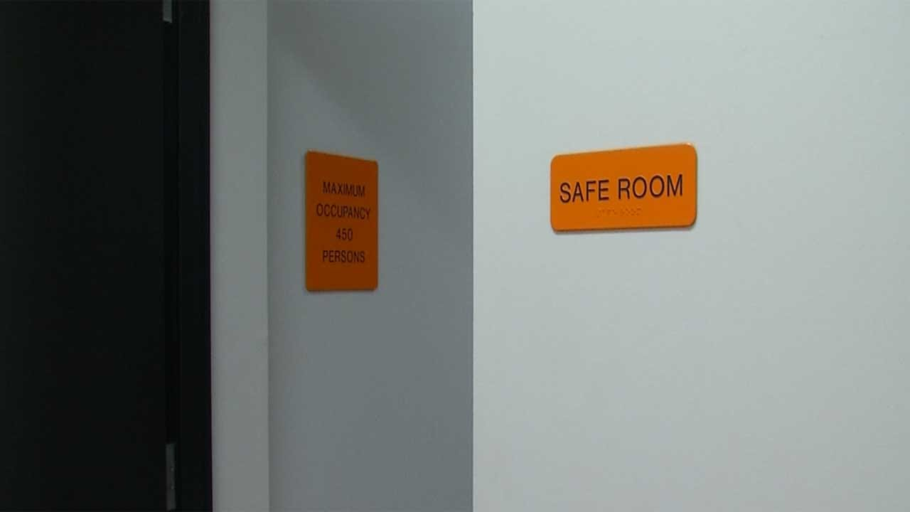Advocates Want Law Requiring School Storm Shelters