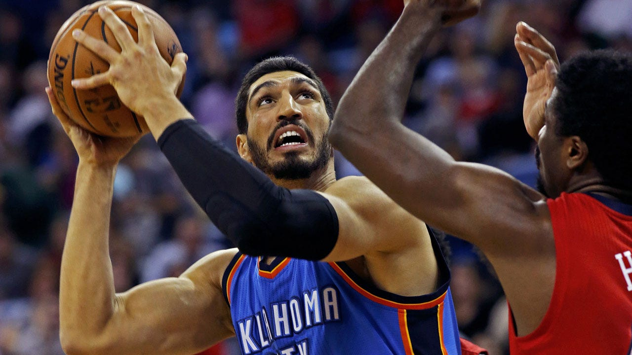 OKC Thunder Player Back In U.S. After Detainment Abroad