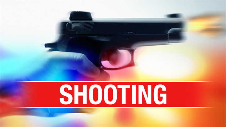 Police Respond To Reported Shooting In SE OKC
