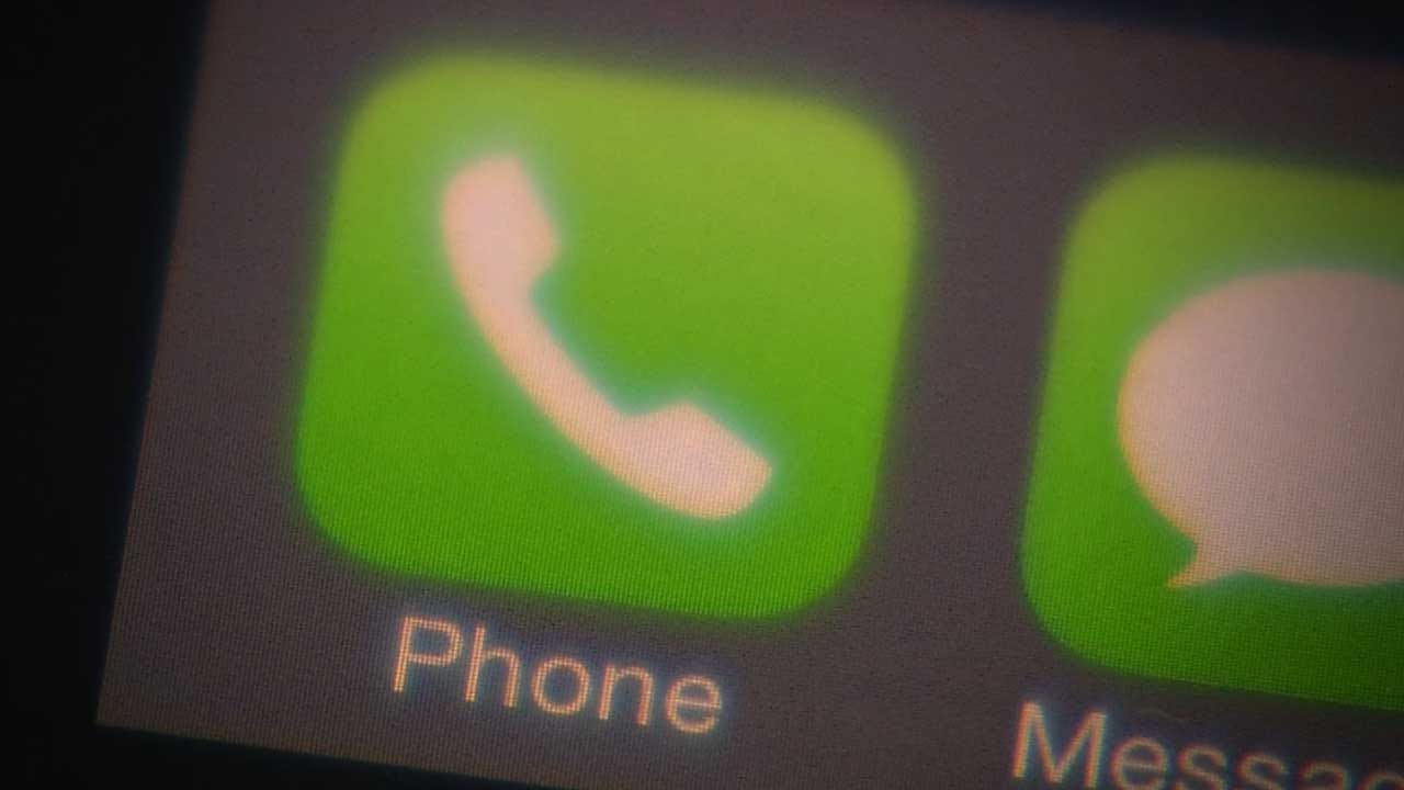 Telephone Scammers Target Storm Victims In Elk City & Perkins