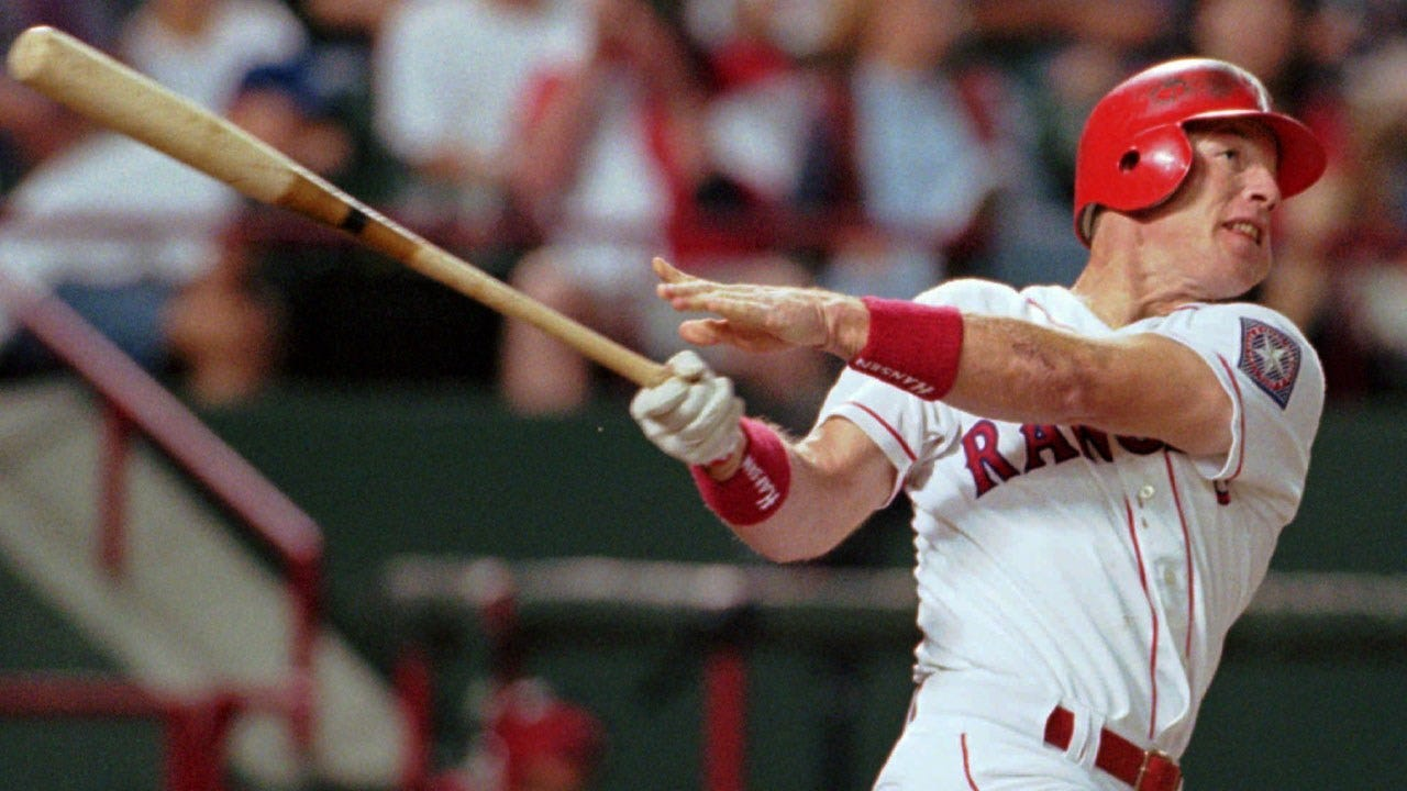 Dean's List: Can't Be An OK Sports HOF Without Mickey Tettleton