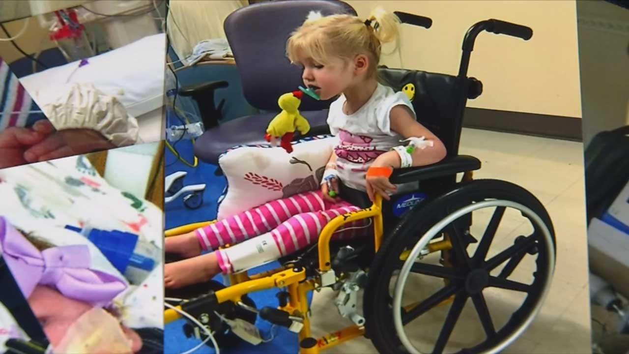 SoonerCare Provides Vital Care To Oklahoma Children