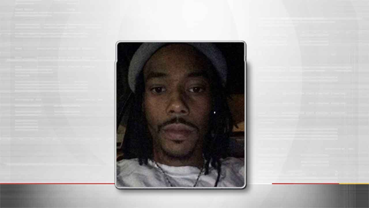 Suspect Sought In NW OKC Shooting That Left One Critically Injured