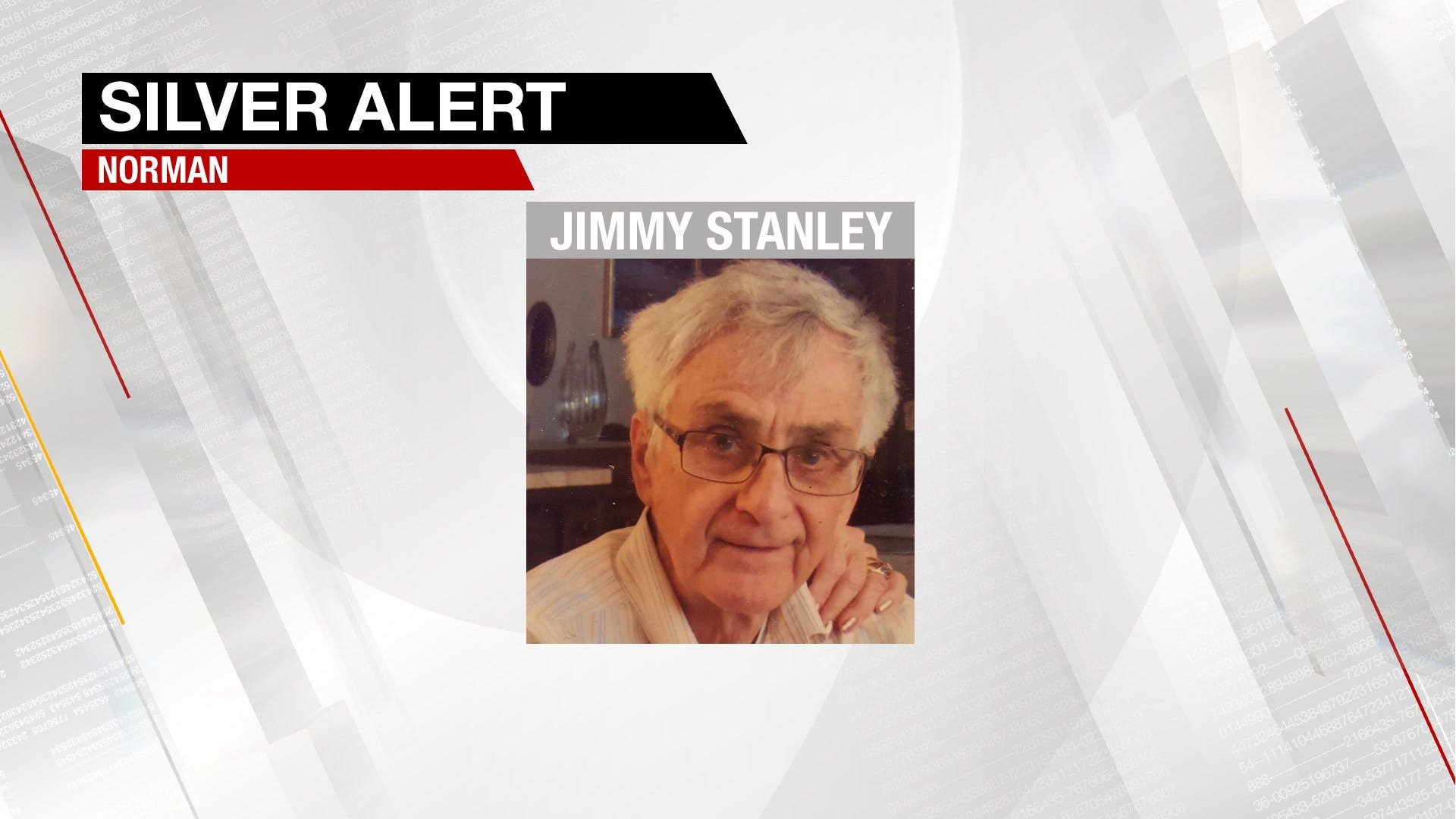 79-Year-Old Norman Man Found After Silver Alert
