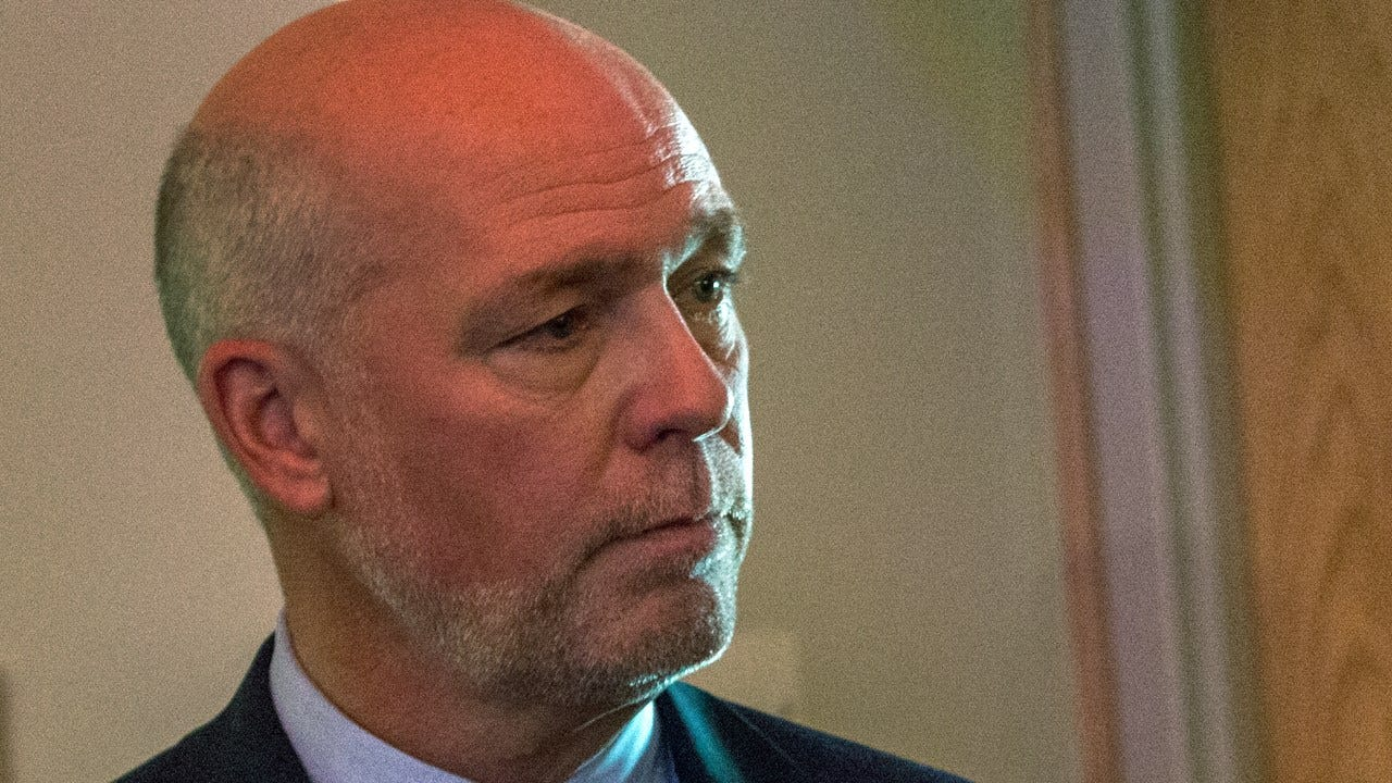 Montana GOP Congressional Candidate Gianforte Cited For Assault After Election-Eve Incident