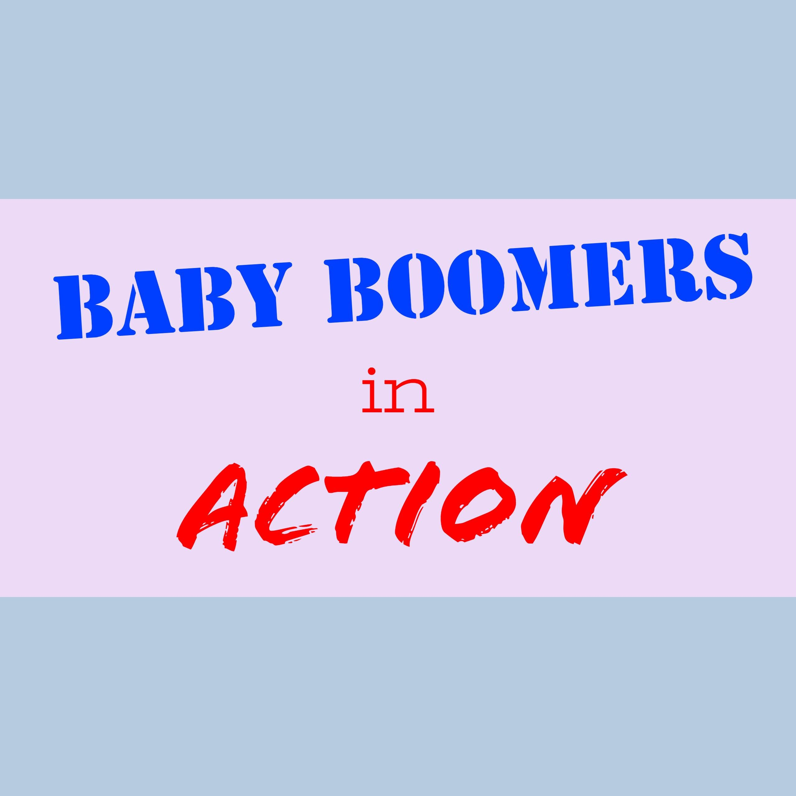 Watch Baby Boomers In Action