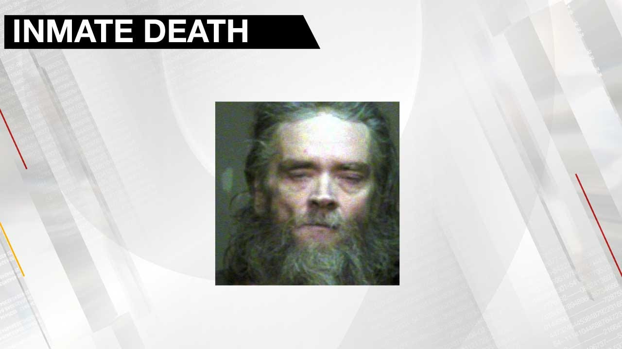 February Inmate Death Ruled Homicide