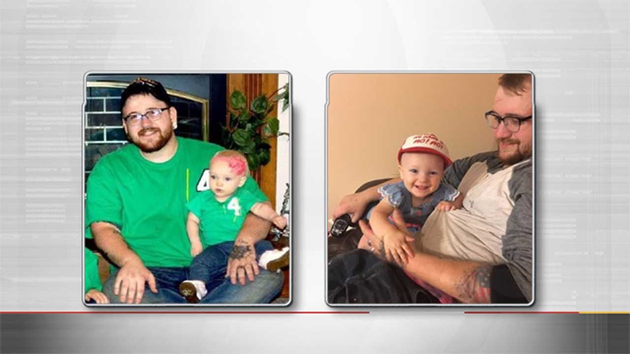 Police Cancel Amber Alert For Missing 1-Year-Old, Father