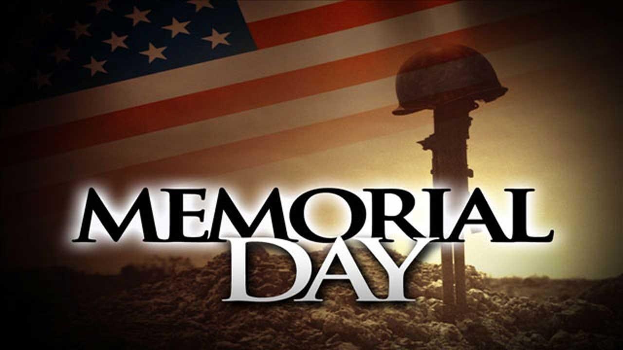 Memorial Day Ceremonies Around The OKC Metro