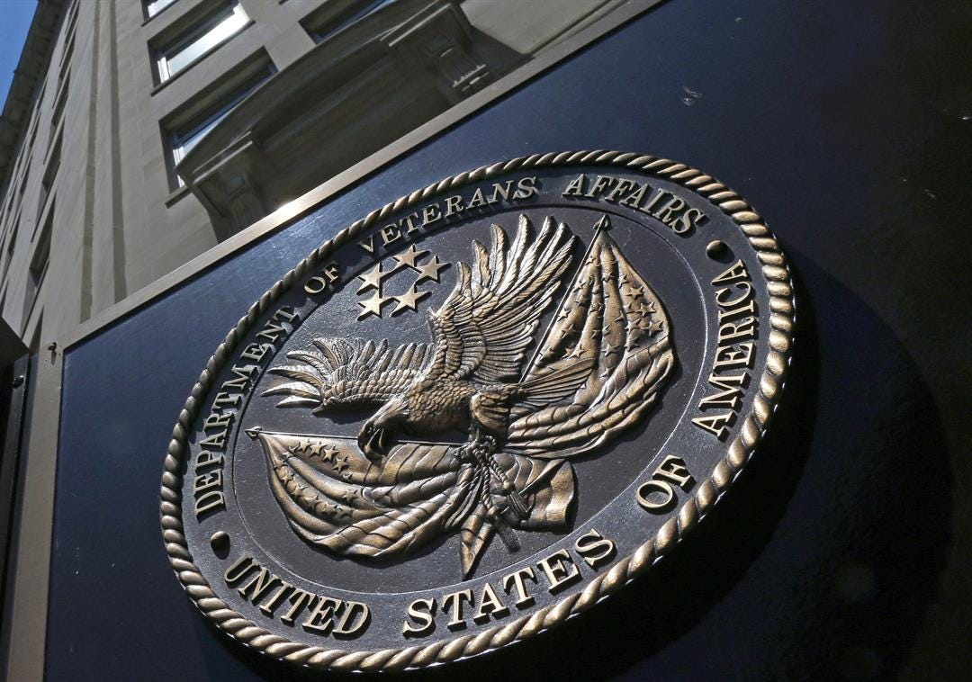 Federal Investigation Into Possible Opioid Theft By VA Hospital Employees