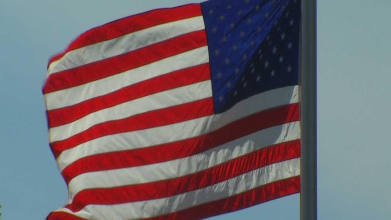 OKC Veterans Remember Fallen Comrades During Ceremony