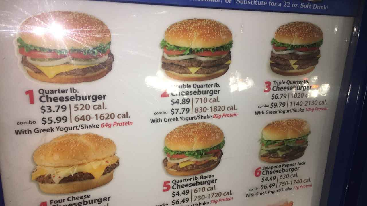 Braum's Shrinks Burgers In Favor Of Shakes