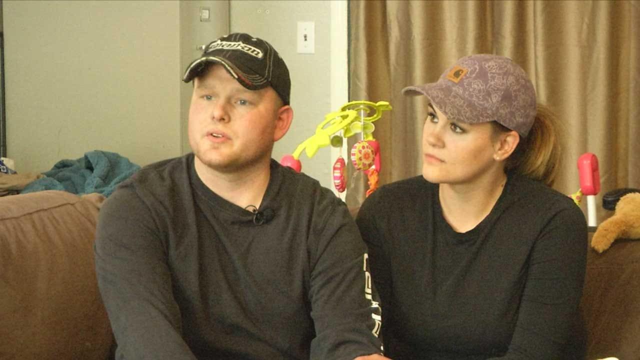 Good Samaritan Couple Creates GoFundMe Account For Metro Crash Victim