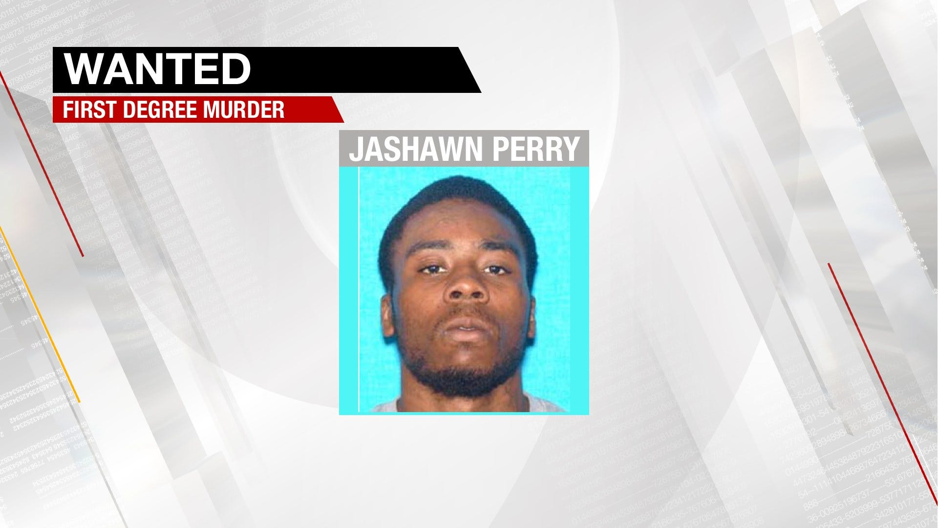 Guthrie Looking To Arrest Fourth Person For Shooting Murder