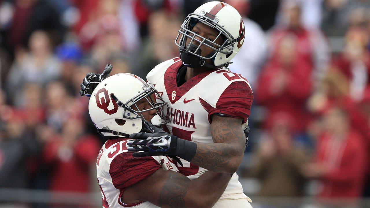 NFL Draft: Joe Mixon & Samaje Perine Both Land In Ideal Spots