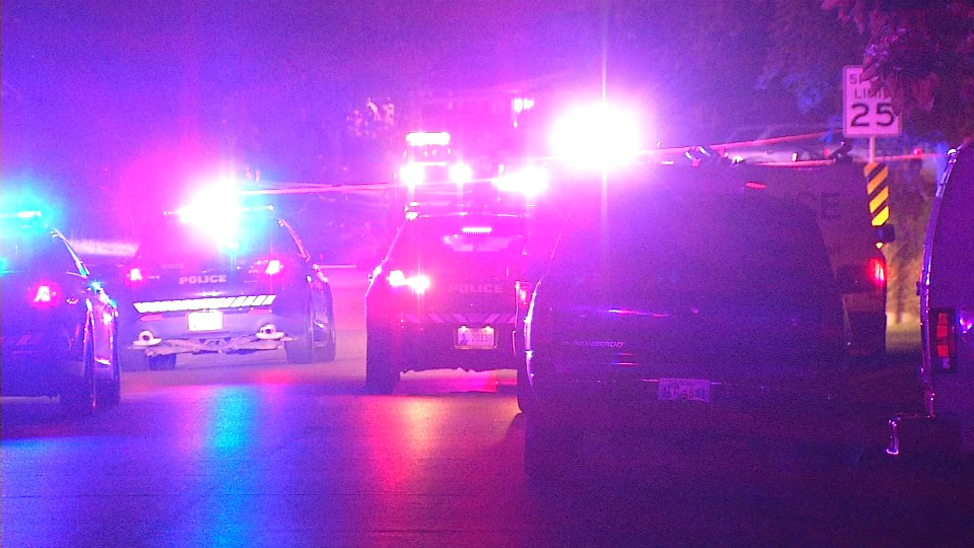 One Dead, One Critically Injured In SW OKC Double Shooting