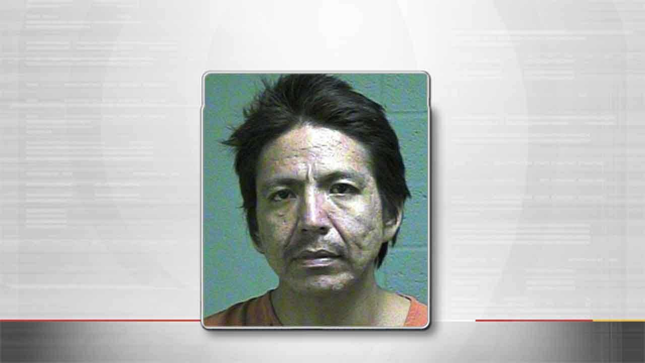 Video Arraignment For Suspect Accused Of Killing 79-Year-Old OKC Man