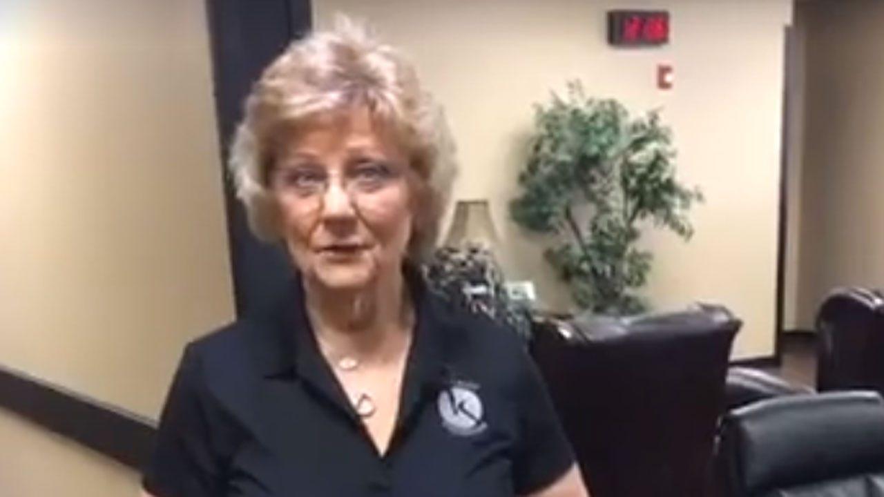 Edmond Crash Victim Gives Back To First Responders