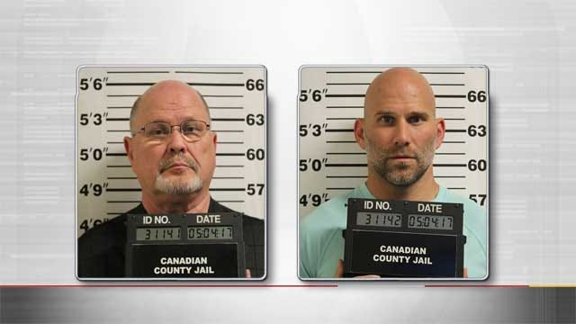 Multiple Charges Filed Against Owners Of Oklahoma Publishing Business