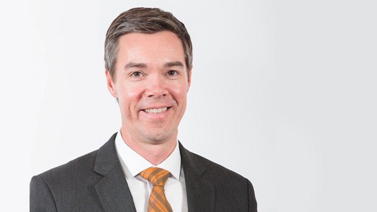 Weiberg Returns To Oklahoma State As Deputy Director of Athletics