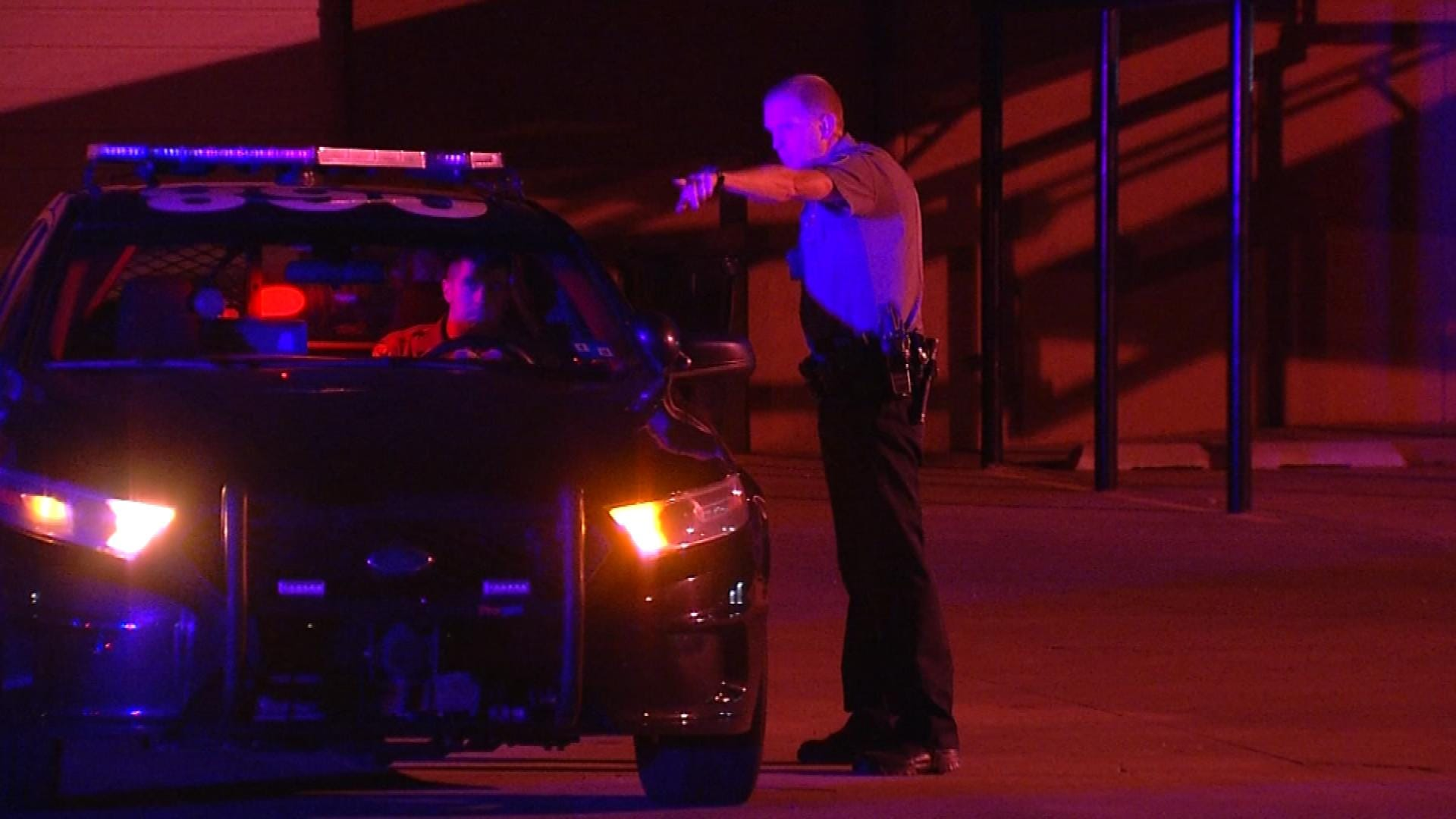 Stabbing In NW OKC Leaves One In Critical Condition