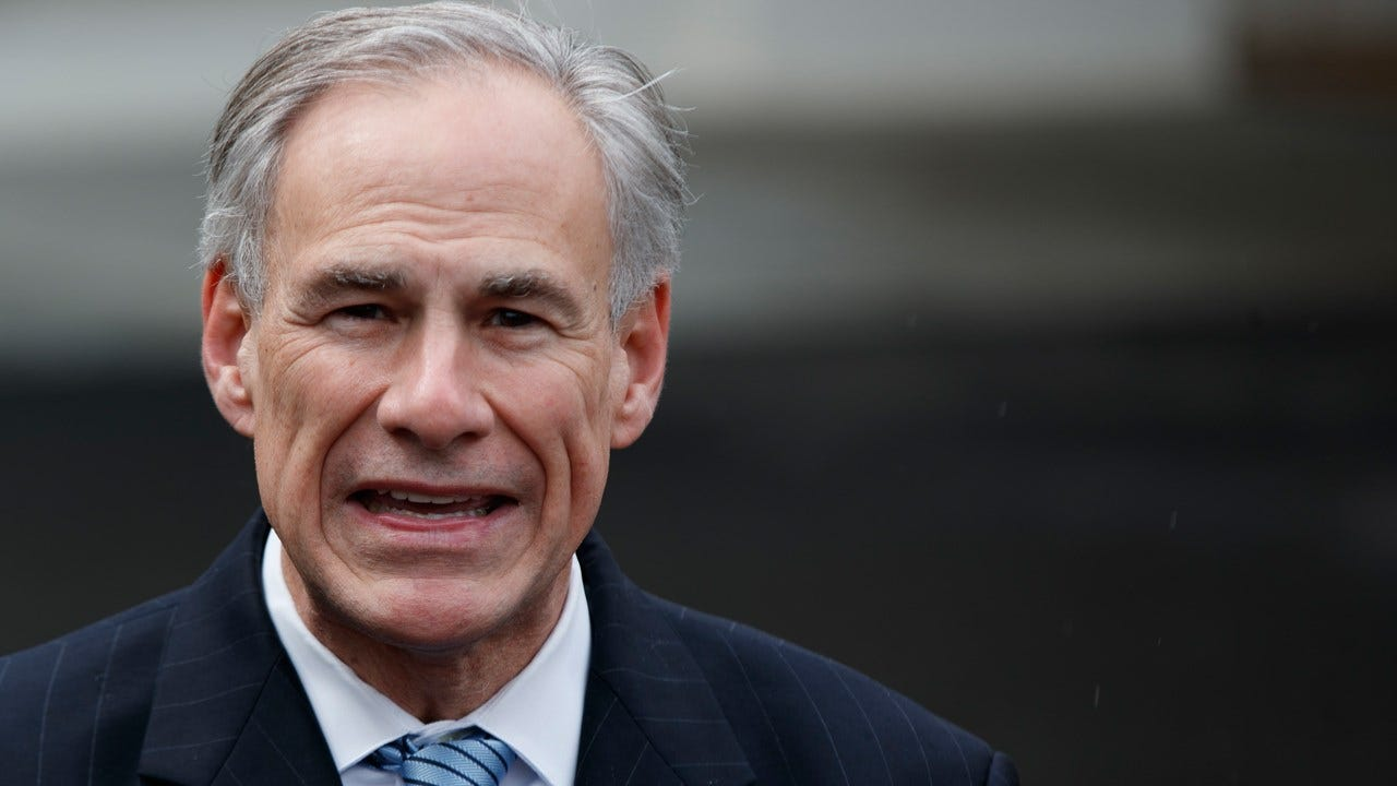 Texas Governor Issues 8 Executive Orders After Double Mass Shootings In August