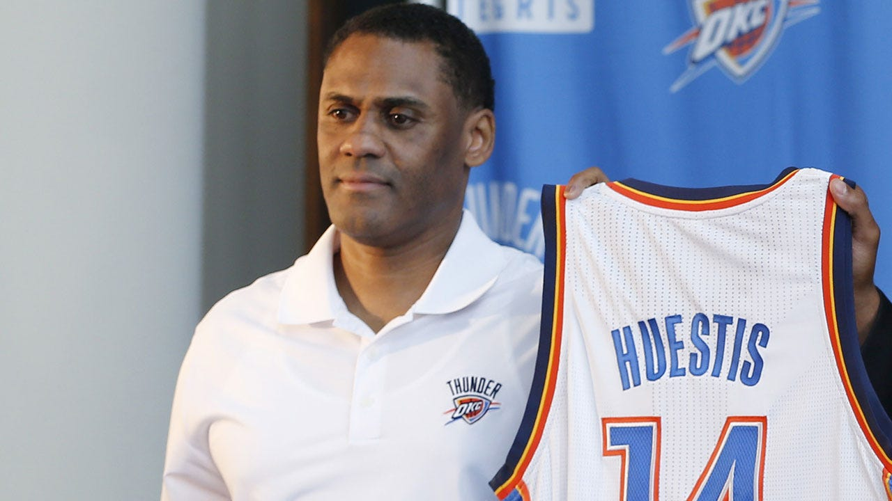 Report: Thunder's Troy Weaver A Candidate For Hawks' GM Job