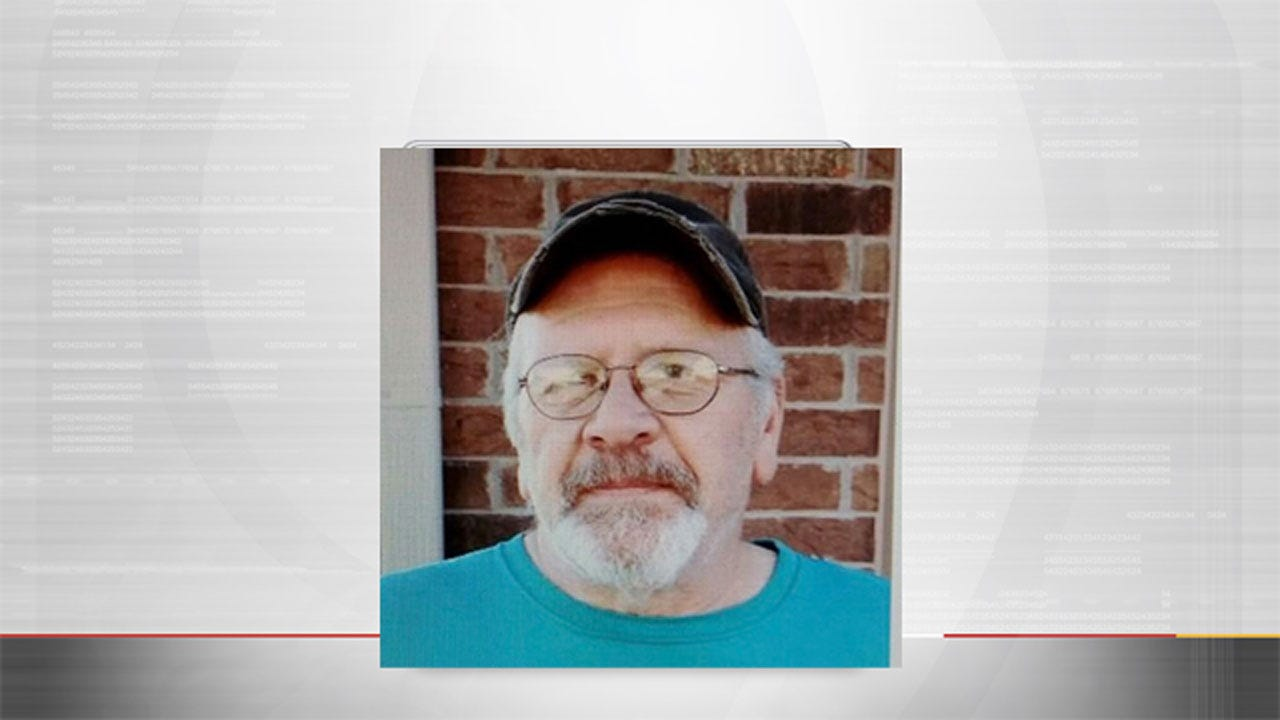 Friends, Family Find Missing Garvin County Man