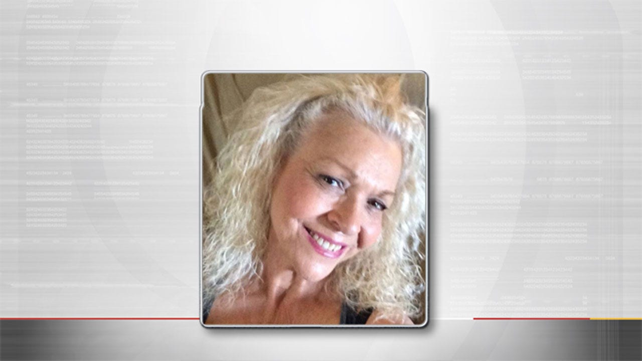 Missing Oklahoma Woman Found Dead