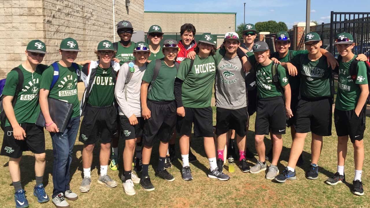 Young Baseball Coach With Cancer Seeks Marrow Match