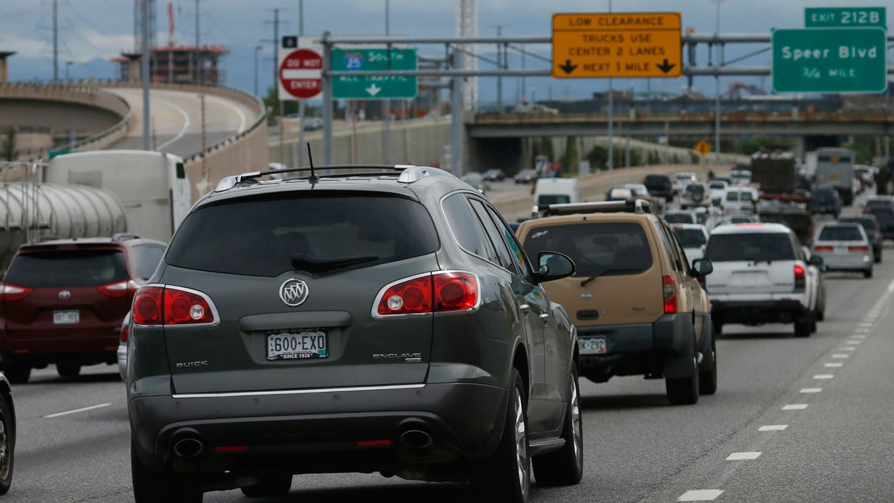 State's New Left Lane Law Now In Effect