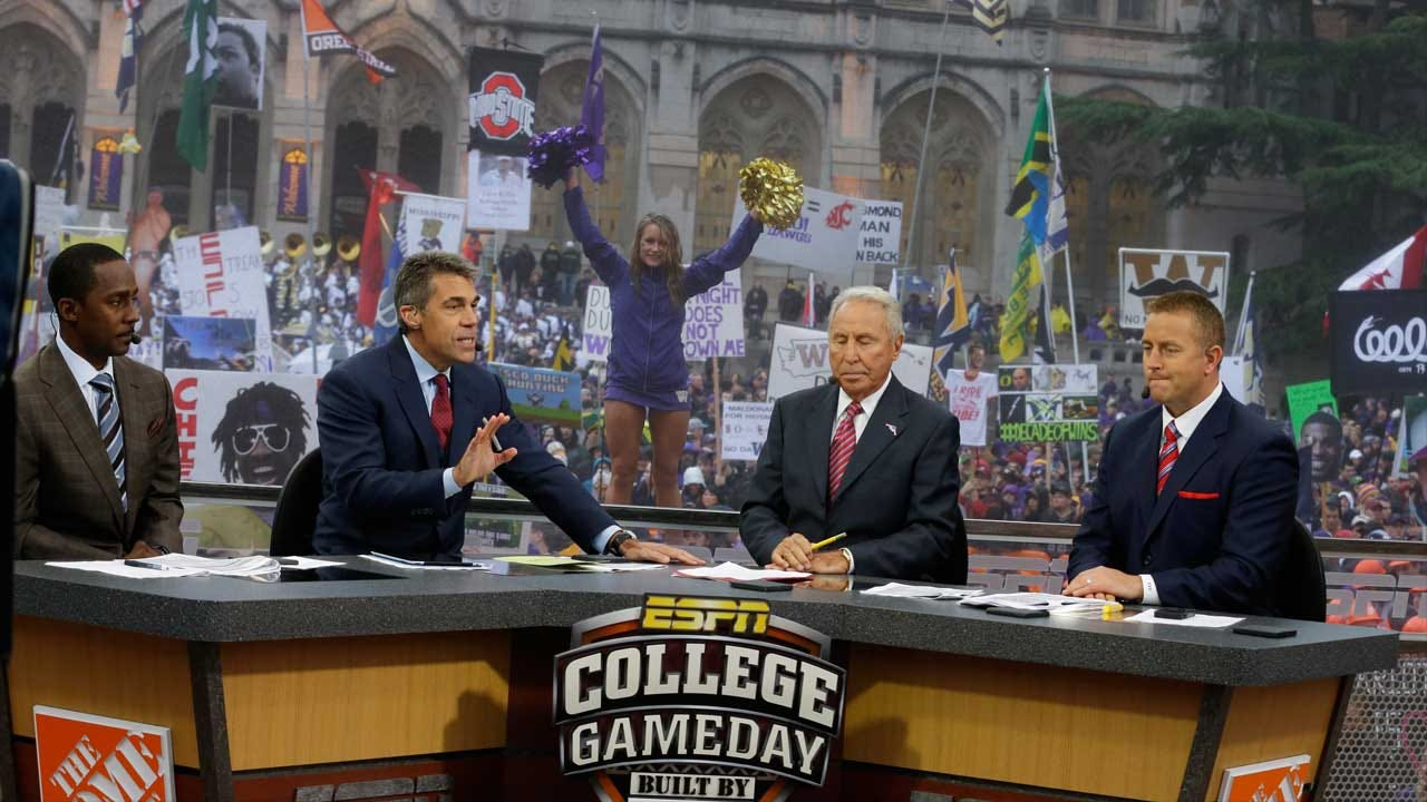 What You Need To Know About College GameDay In Stillwater
