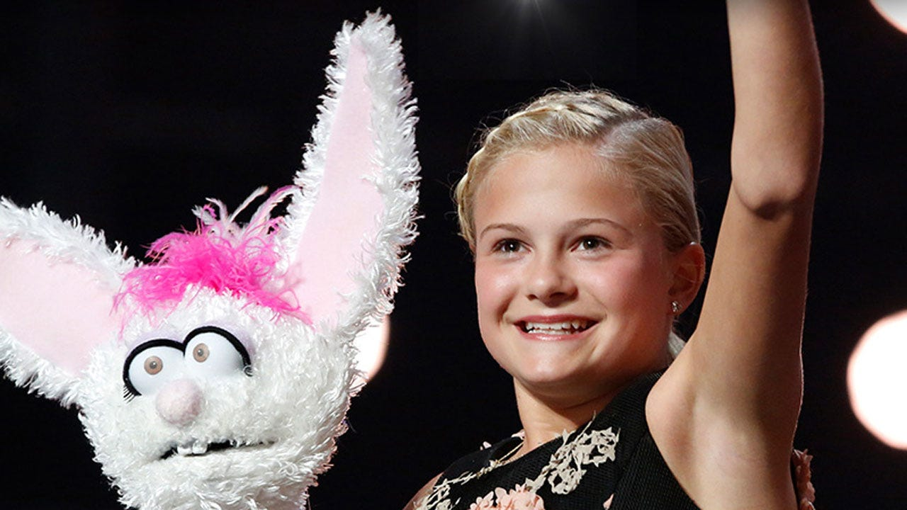Darci Lynne OKC Shows Sell Out, Third Show Added