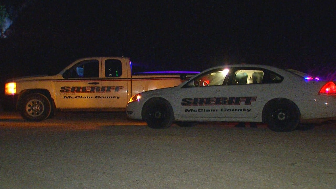 In-Custody Death Investigation Continues