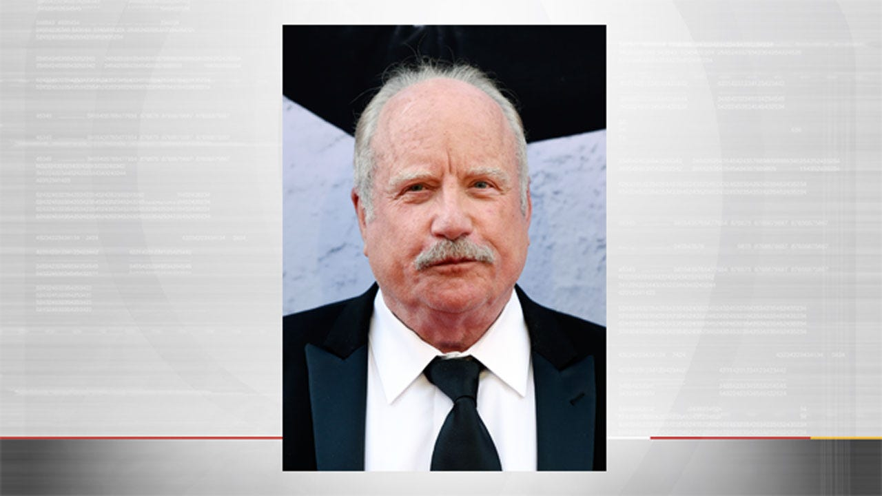 Actor Richard Dreyfuss Accused Of Exposing Himself To Writer