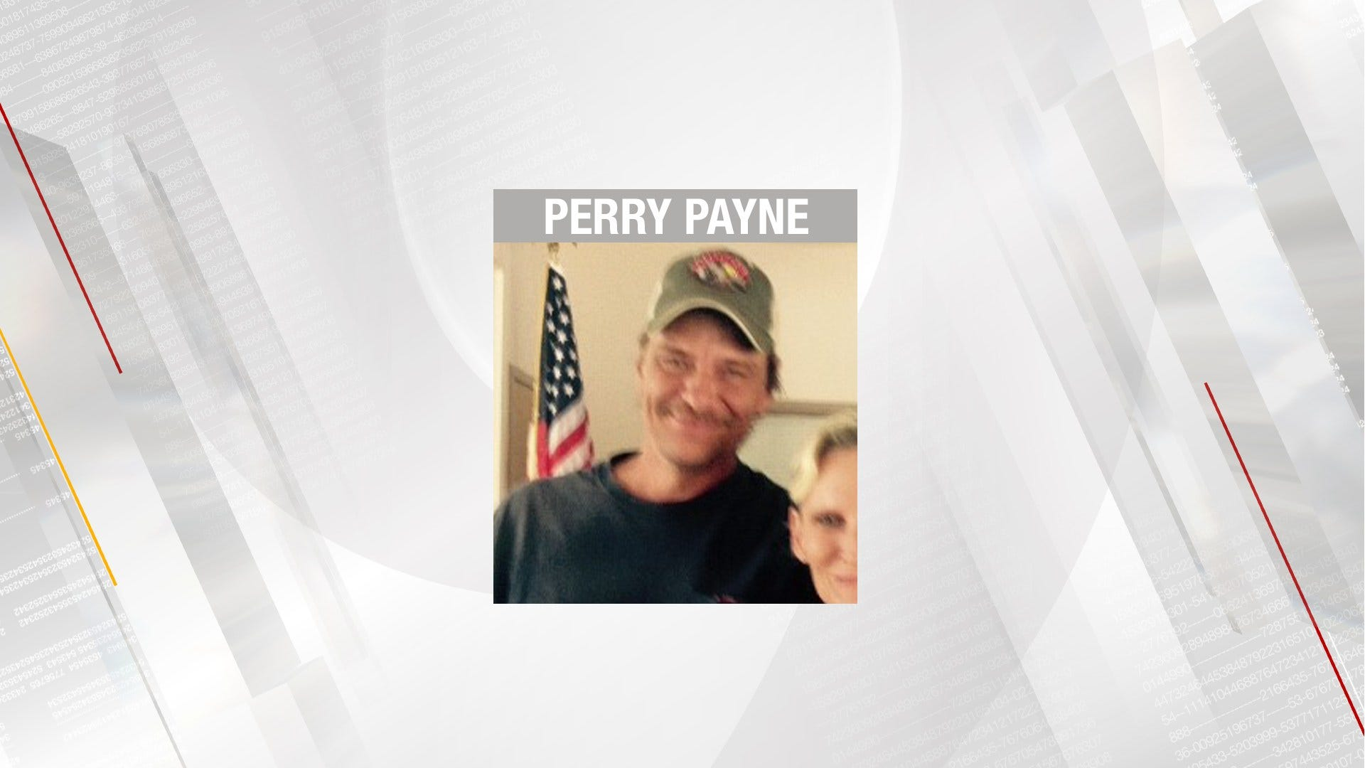 Man Reported Missing Out Of Murray County