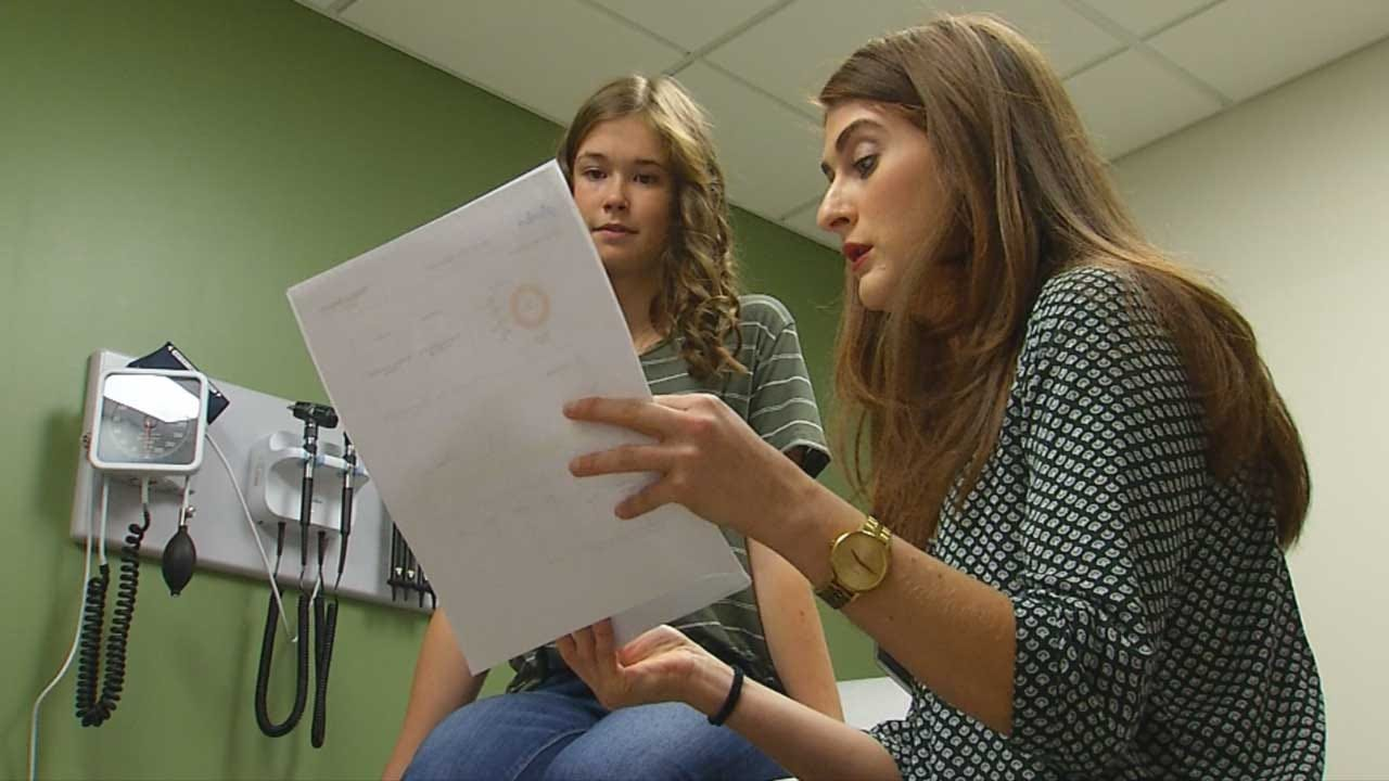 Children's Pediatric Diabetes Center Helps Children Adjust To Diabetes