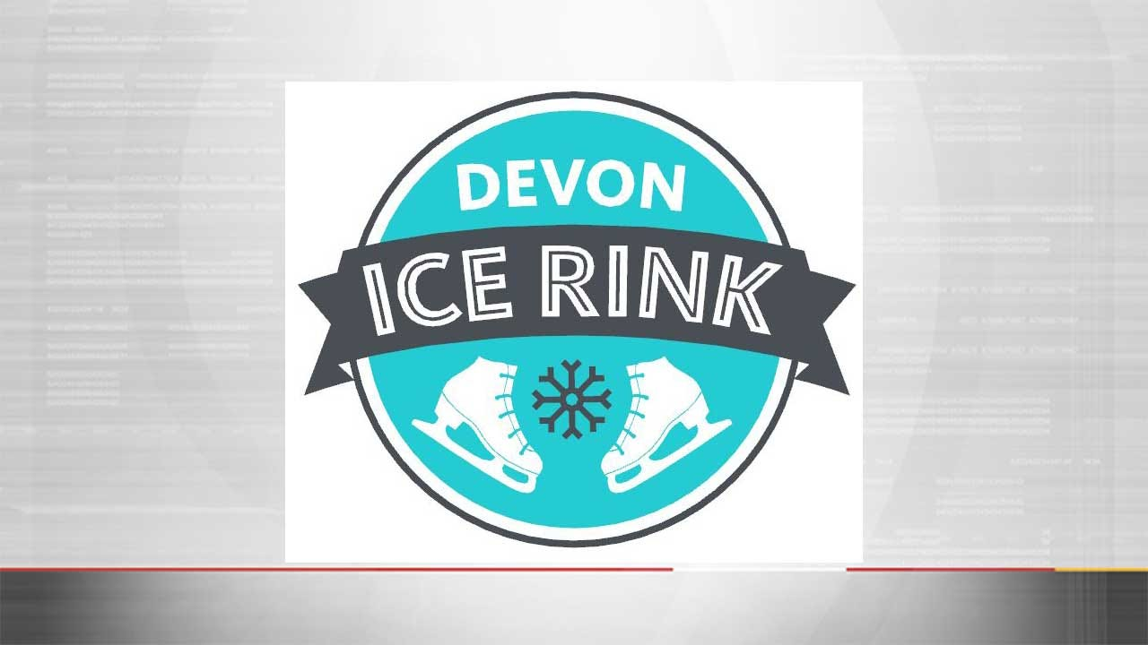 Devon Ice Rink Opens Friday Through Feb. 2