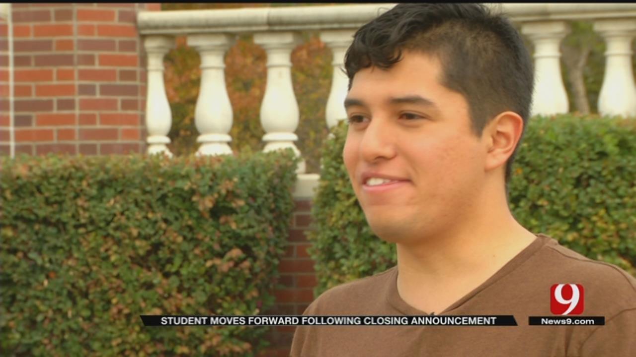 Student Overcomes DACA And School Closure