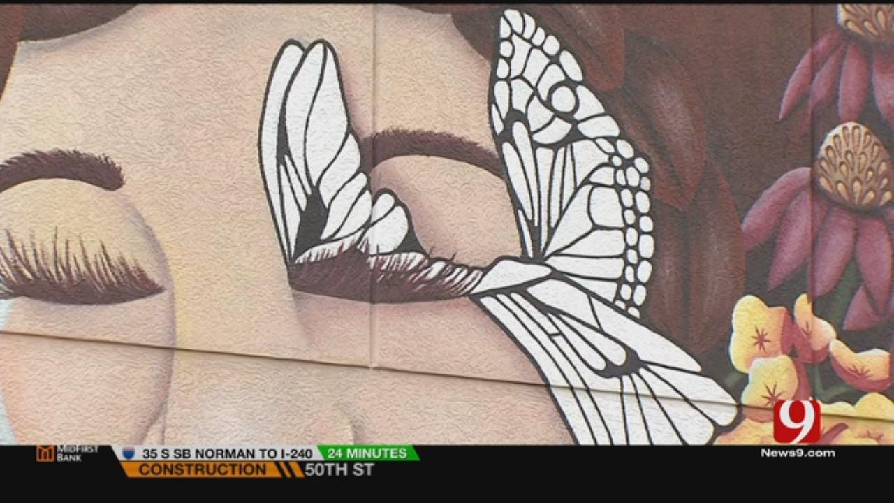 Artwork To Be Featured At Metro Intersections