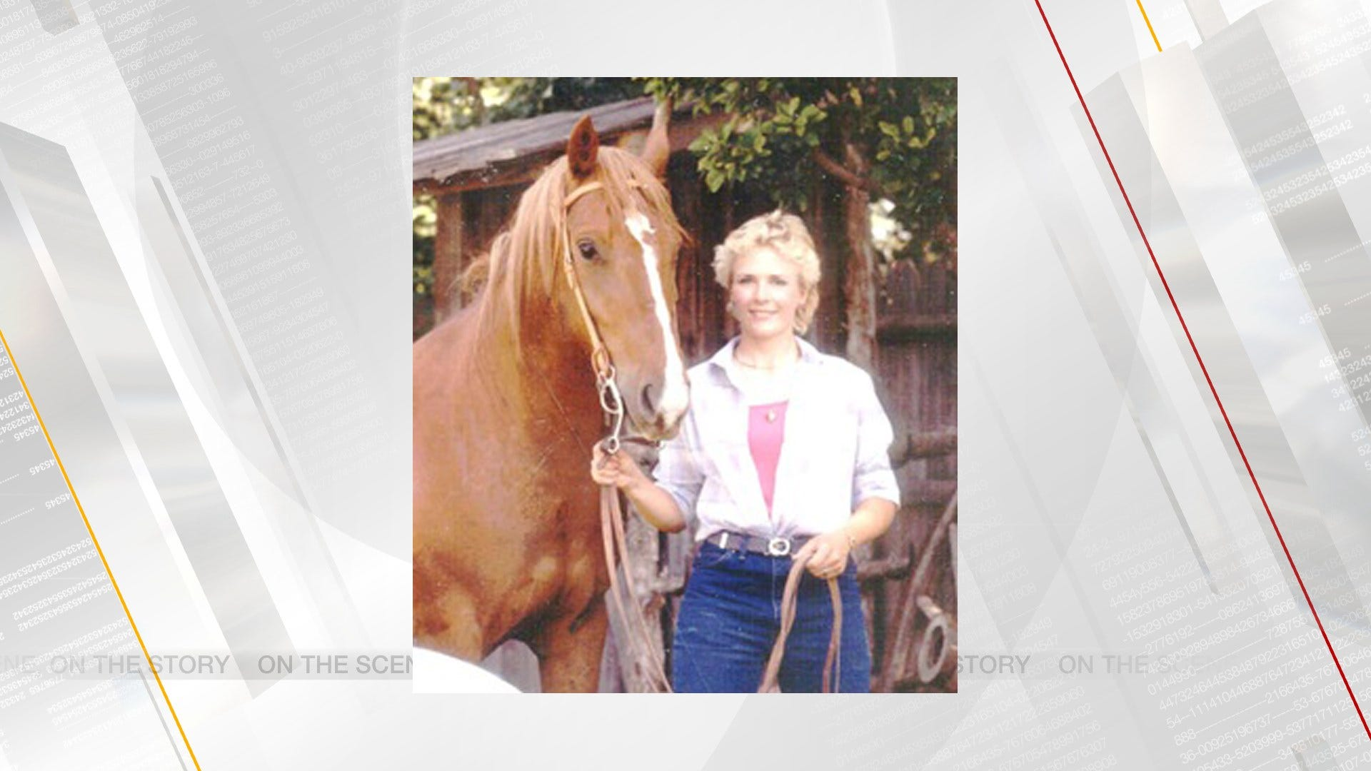 Anniversary of 17-Year-Old Midwest City Murder Case