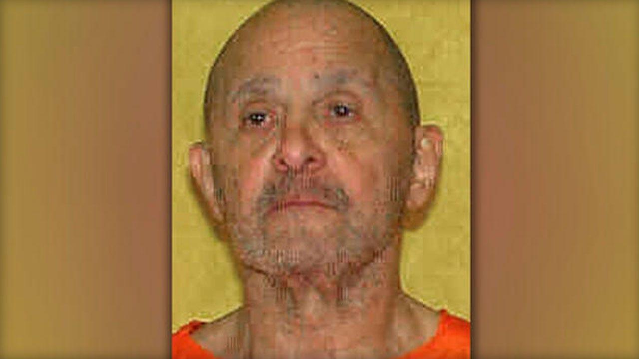Ohio Calls Off Execution Of Sick Inmate