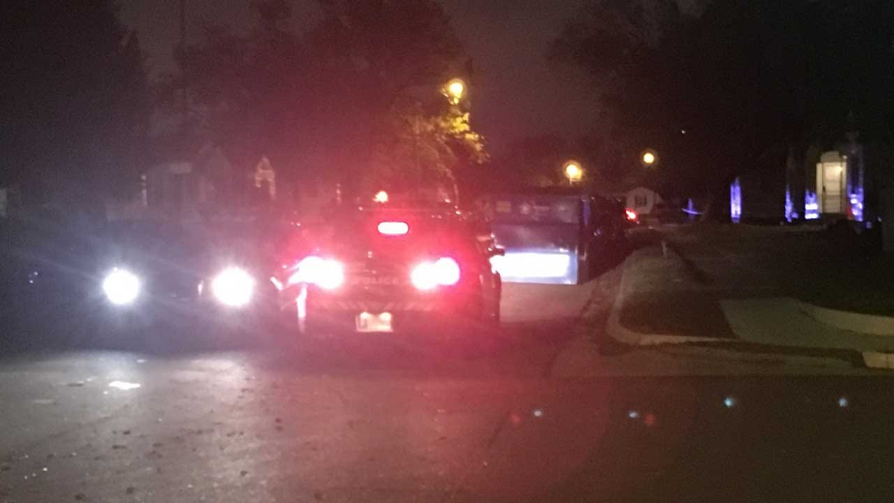 One Dead After Officer-Involved Shooting In SW OKC