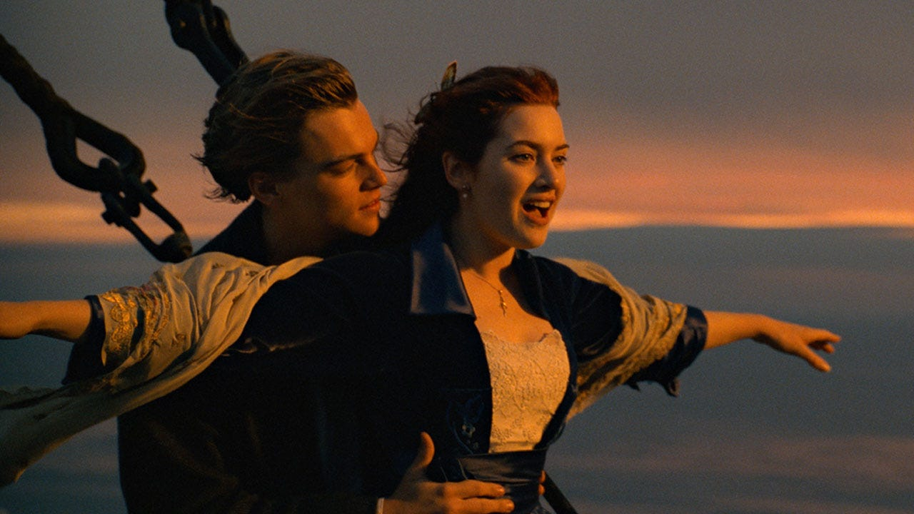 Titanic To Hit Theaters This December For 20th Anniversary