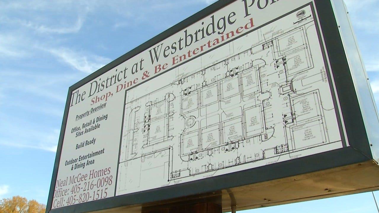 Entertainment District Planned For Edmond