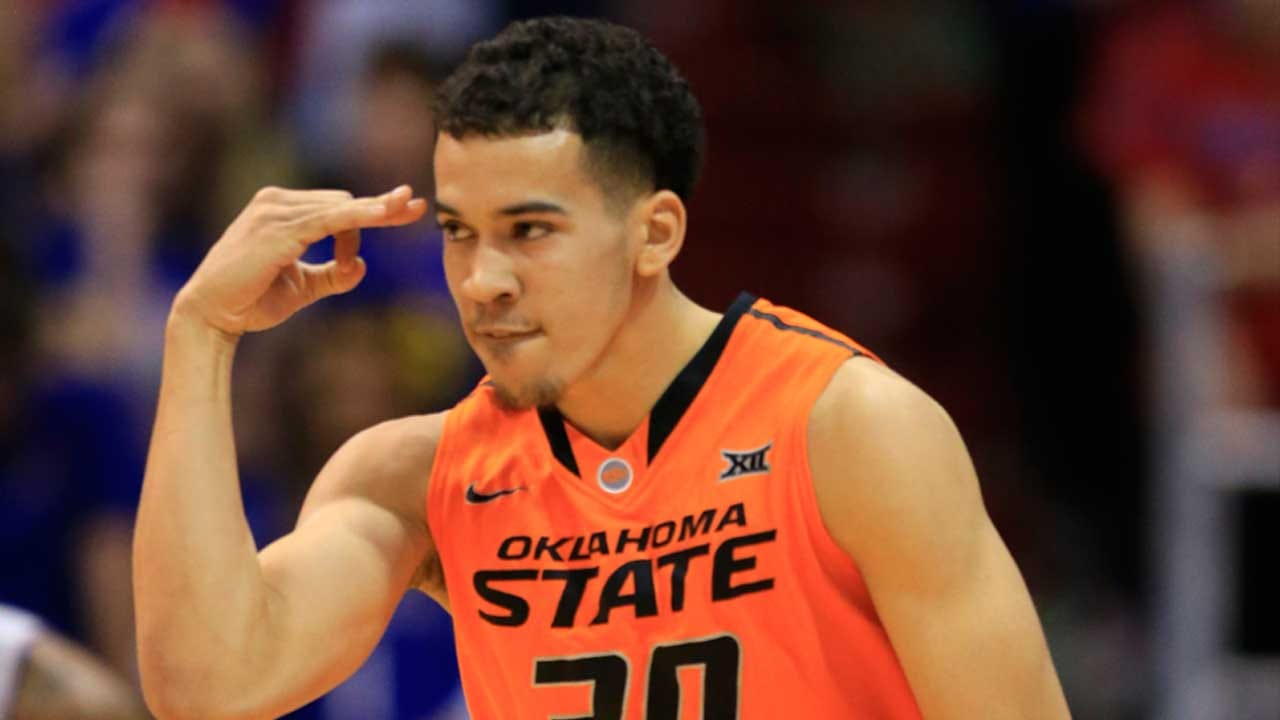 Suspension Lifted For OSU Basketball Player Jeff Carroll