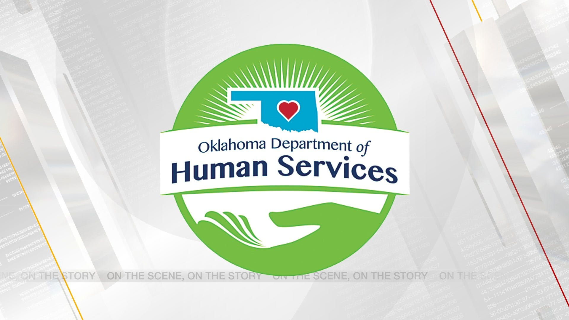 Oklahoma Department Of Human Services Website Down