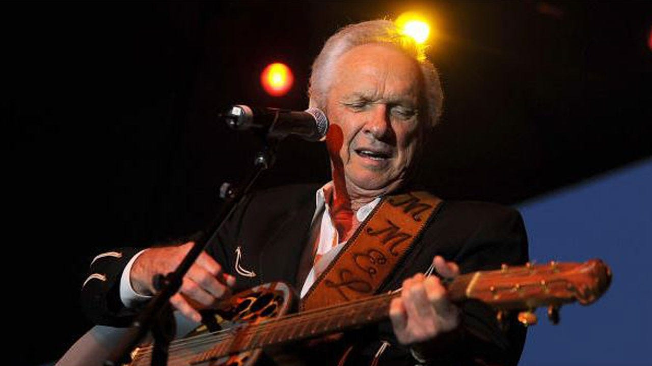 Mel Tillis, Country Music Legend Dies At Age 85